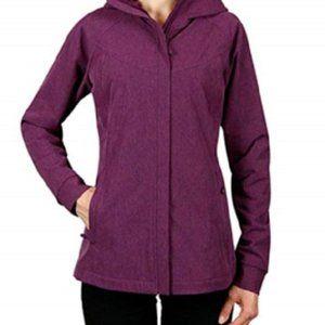 Kirkland Soft Shell Fleece Lined Jacket WaterJACET
